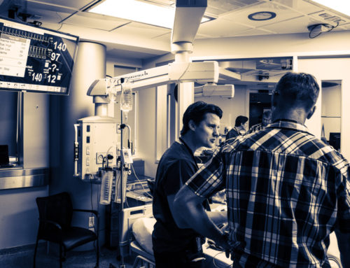 2016 Canadian Resuscitative Ultrasound Course – A Resounding Success